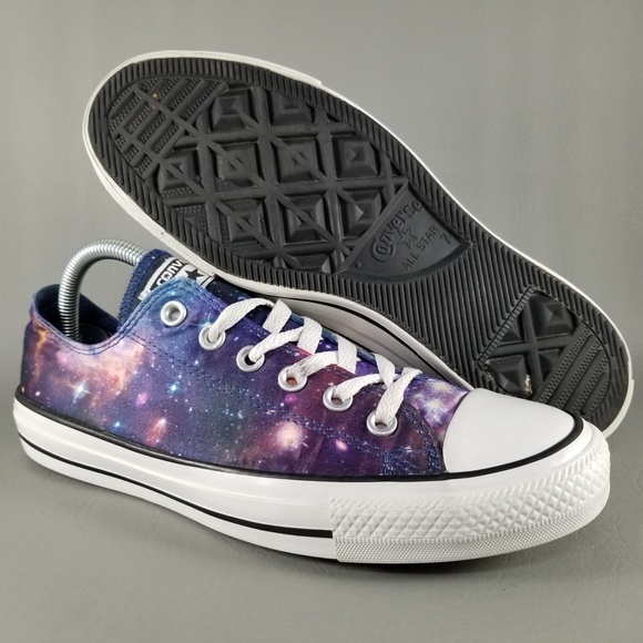 f9f5ba409be0 Converse Shoes - Converse Chuck Taylor All Star Low Shoes Womens 9